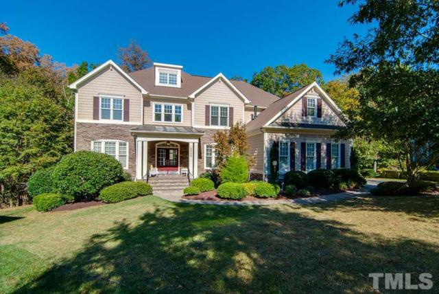 2002 Elcombe Court, Chapel Hill, NC 27517 (#2154815) :: The Jim Allen Group