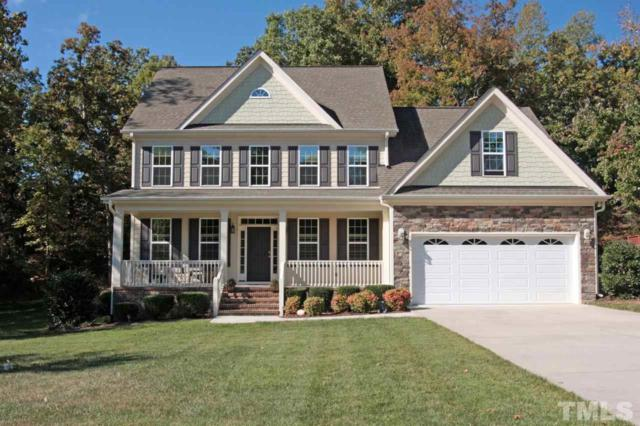 106 Elk River Court, Mebane, NC 27302 (#2154952) :: The Jim Allen Group