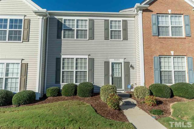 5006 Brooke Lauren Lane, Raleigh, NC 27616 (#2154985) :: The Abshure Realty Group
