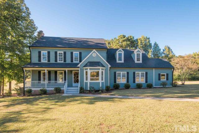 1601 Farm Hill Court, Wake Forest, NC 27587 (#2155010) :: The Jim Allen Group
