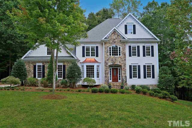 7000 Millstone Ridge Court, Raleigh, NC 27614 (#2155071) :: The Jim Allen Group