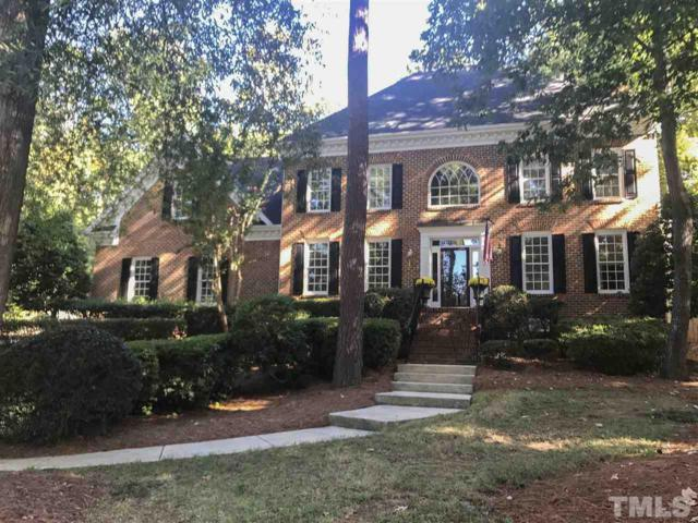 404 Versailles Drive, Cary, NC 27511 (#2155150) :: Raleigh Cary Realty