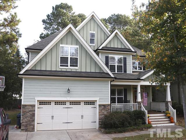 60 Paddy Lane, Youngsville, NC 27596 (#2155179) :: Raleigh Cary Realty