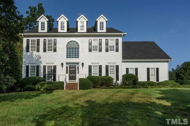 1812 High Holly Lane, Raleigh, NC 27614 (#2155189) :: Rachel Kendall Team, LLC