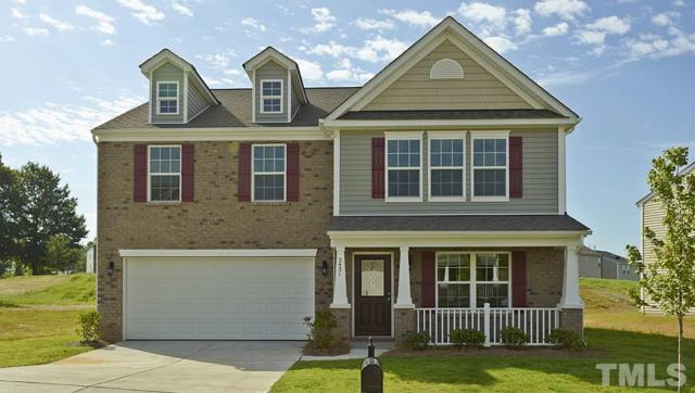 713 Rose Mallow Drive, Zebulon, NC 27597 (#2155265) :: Raleigh Cary Realty