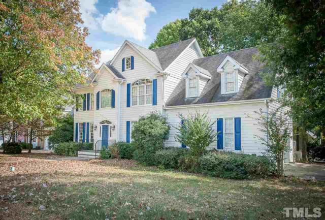 1900 Castalia Drive, Cary, NC 27513 (#2155332) :: Raleigh Cary Realty
