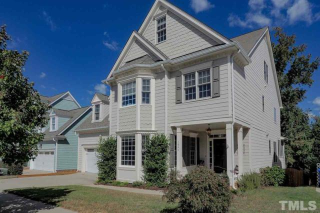 1844 Lake Glen Drive, Fuquay Varina, NC 27526 (#2155334) :: The Abshure Realty Group