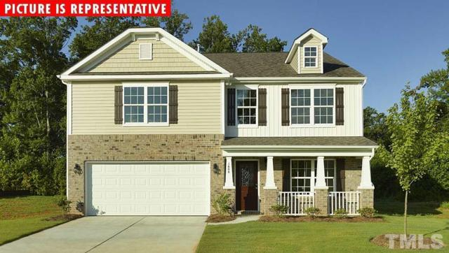 5816 Sandpiper Farm Lane, Wendell, NC 27591 (#2155347) :: The Abshure Realty Group