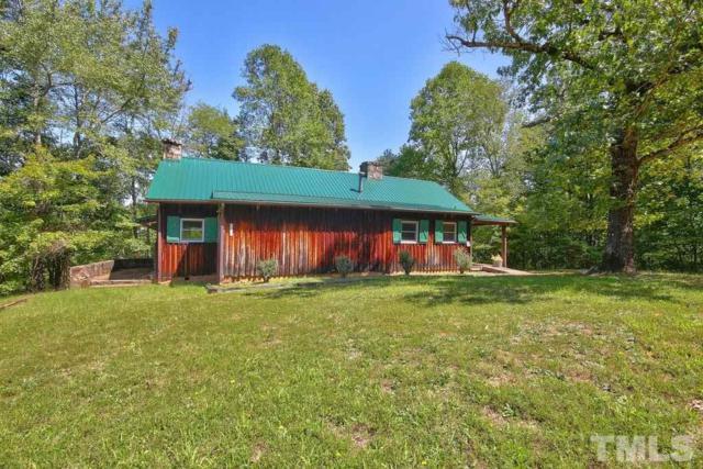 515 Clubhouse Drive, Yanceyville, NC 27379 (#2155358) :: Allen Tate Realtors