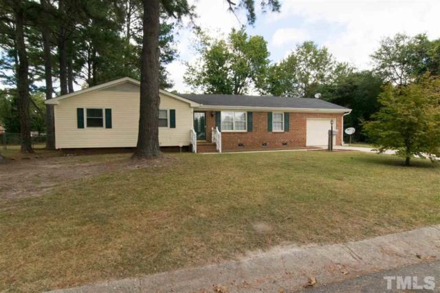 423 Dixie Drive, Selma, NC 27576 (#2155362) :: Raleigh Cary Realty
