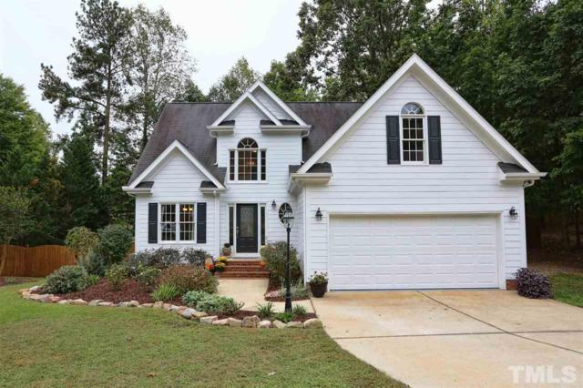 208 Dutch Hill Road, Holly Springs, NC 27540 (#2155484) :: Triangle Midtown Realty