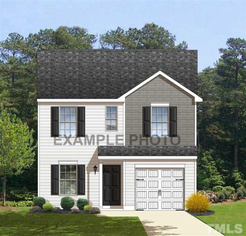 7036 Pebble Brook Way, Rocky Mount, NC 27804 (#2155503) :: Raleigh Cary Realty