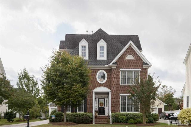 117 Star Magnolia Drive, Morrisville, NC 27560 (#2155545) :: The Abshure Realty Group