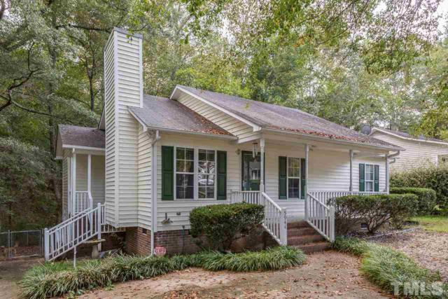 5944 Sandy Run, Knightdale, NC 27545 (#2155642) :: Triangle Midtown Realty