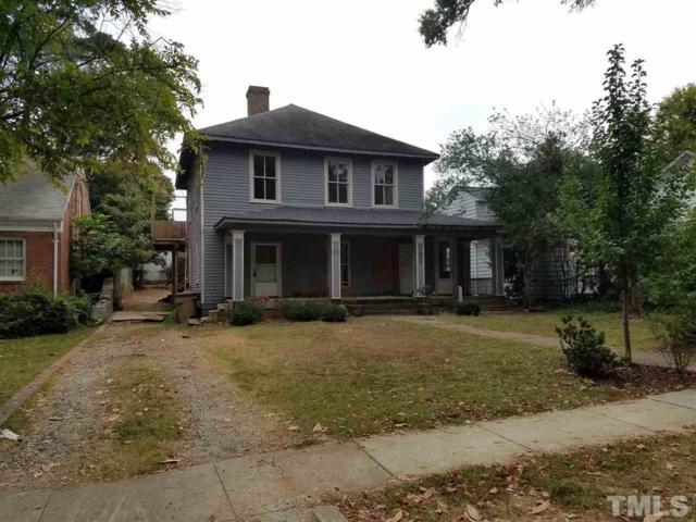 1306 Mordecai Drive, Raleigh, NC 27604 (#2155676) :: Raleigh Cary Realty
