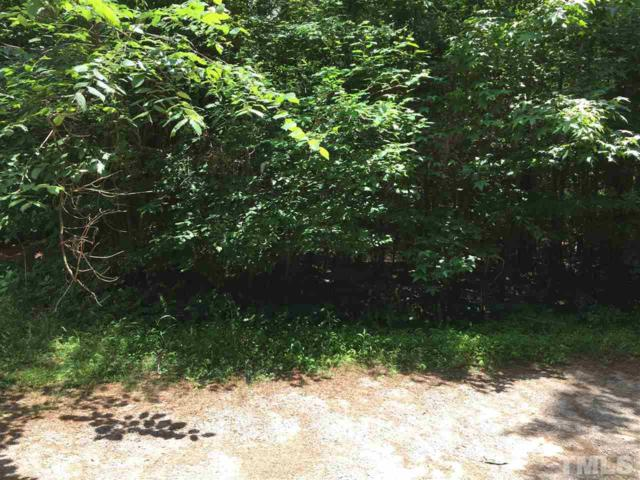 Lot 7 Garner Way, Franklinton, NC 27525 (#2155728) :: Raleigh Cary Realty