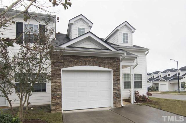 12 Beechleaf Court, Clayton, NC 27520 (#2155737) :: The Jim Allen Group