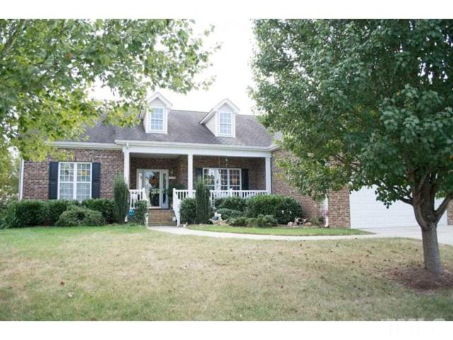 6902 E Whirlaway Court, Whitsett, NC 27377 (#2155765) :: The Jim Allen Group