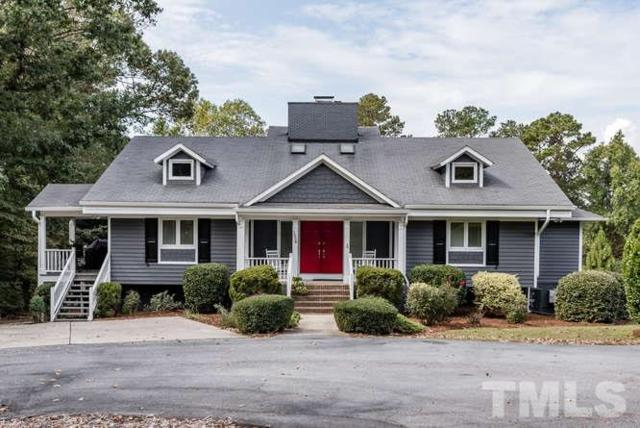 1008 Tyrrell Road, Raleigh, NC 27609 (#2155774) :: Triangle Midtown Realty