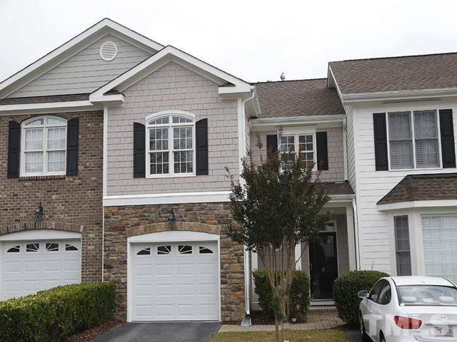 5515 S Roxboro Street #4, Durham, NC 27713 (#2155786) :: Rachel Kendall Team, LLC