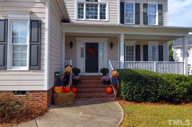 11309 Paddy Hollow Lane, Raleigh, NC 27614 (#2155829) :: Triangle Midtown Realty