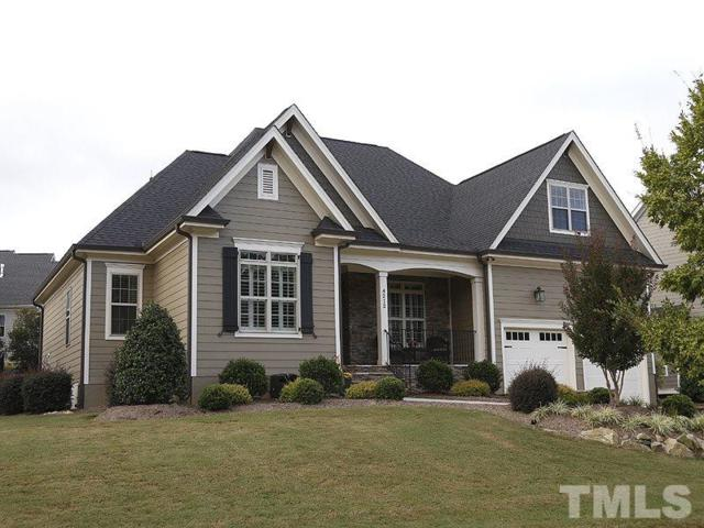 4212 Fawn Lily Drive, Wake Forest, NC 27587 (#2155948) :: The Jim Allen Group
