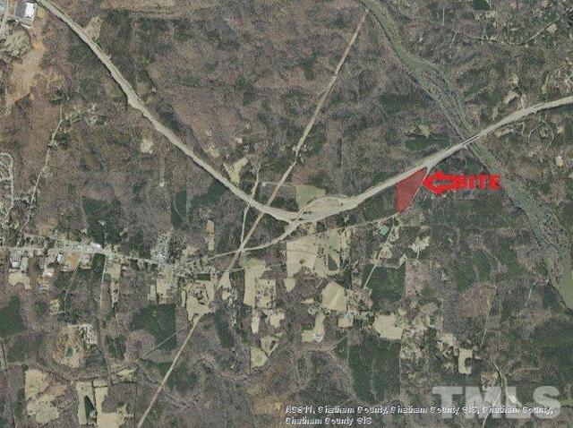 0 Us 64 Highway, Pittsboro, NC 27312 (#2155955) :: Rachel Kendall Team, LLC