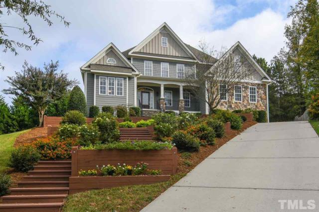 504 Brumber Circle, Wake Forest, NC 27587 (#2155972) :: The Jim Allen Group