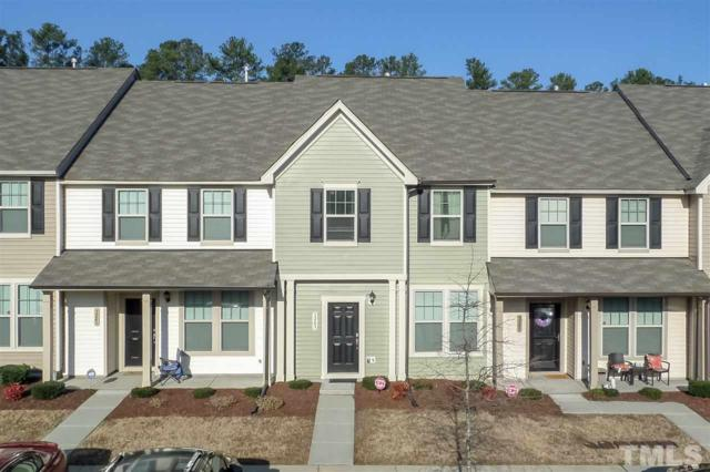 3243 Warm Springs Lane, Raleigh, NC 27610 (#2156010) :: Triangle Midtown Realty