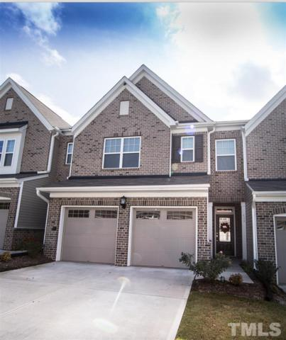 409 Durants Neck Lane, Morrisville, NC 27560 (#2156014) :: Triangle Midtown Realty