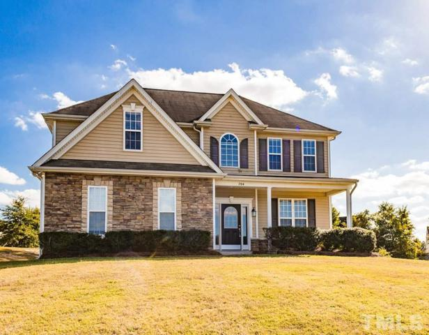 704 Pochard Place, Knightdale, NC 27545 (#2156050) :: Triangle Midtown Realty