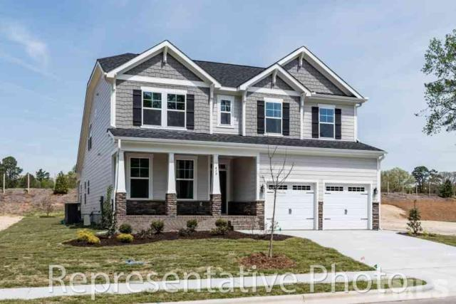 92 Twelve Oaks Drive, Willow Spring(s), NC 27592 (#2156051) :: Raleigh Cary Realty