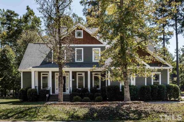 117 Camille Circle, Youngsville, NC 27596 (#2156106) :: The Jim Allen Group