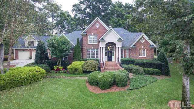 3905 Orchard Point Court, Apex, NC 27539 (#2156162) :: The Abshure Realty Group