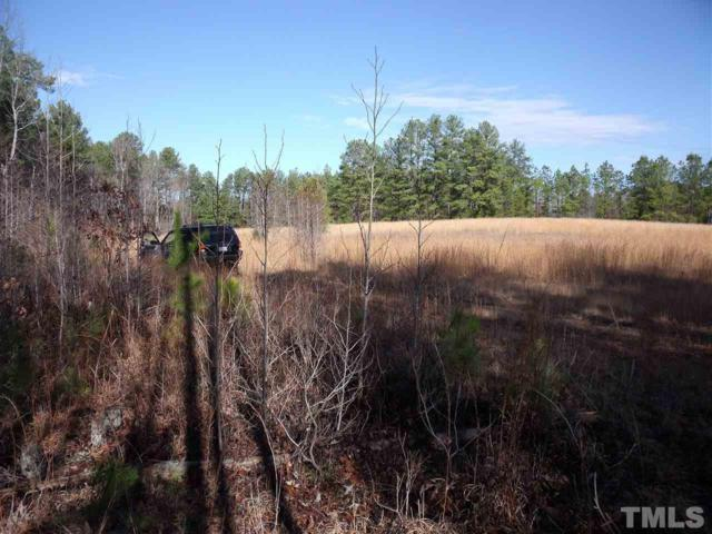 1830 New Hope Church Road, Apex, NC 27526 (#2156199) :: Chad Jemison Team