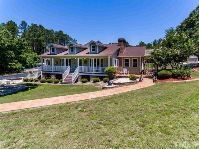 428 Pinecrest Court Road, Aberdeen, NC 28315 (#2156202) :: The Abshure Realty Group