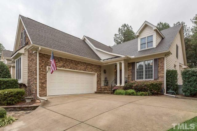 1613 Wooten Court, Wake Forest, NC 27587 (#2156207) :: Triangle Midtown Realty