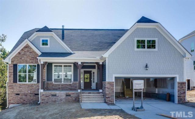 312 Monserrat Drive, Rolesville, NC 27571 (#2156231) :: The Jim Allen Group