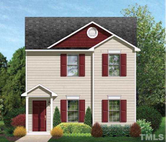 72 Aleah Court #191, Lillington, NC 27546 (#2156251) :: Raleigh Cary Realty
