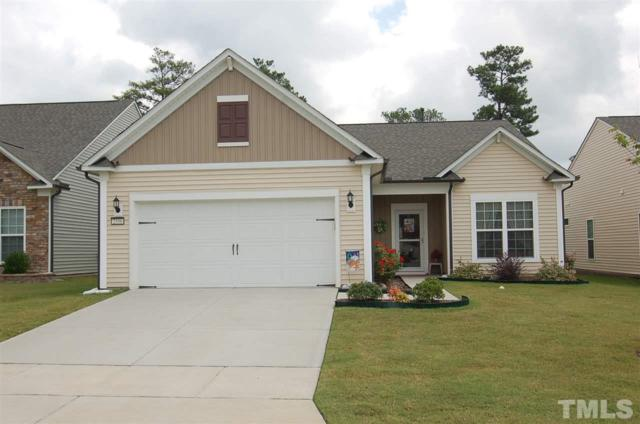 2556 Kinglass Drive, Fuquay Varina, NC 27526 (#2156303) :: The Abshure Realty Group