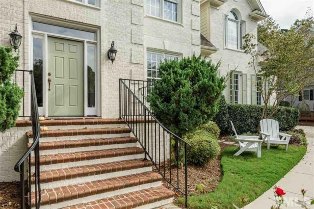 3108 Belspring Lane, Raleigh, NC 27612 (#2156322) :: Triangle Midtown Realty