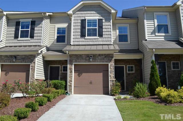 129 Rubrum Drive, Hillsborough, NC 27278 (#2156370) :: Triangle Midtown Realty