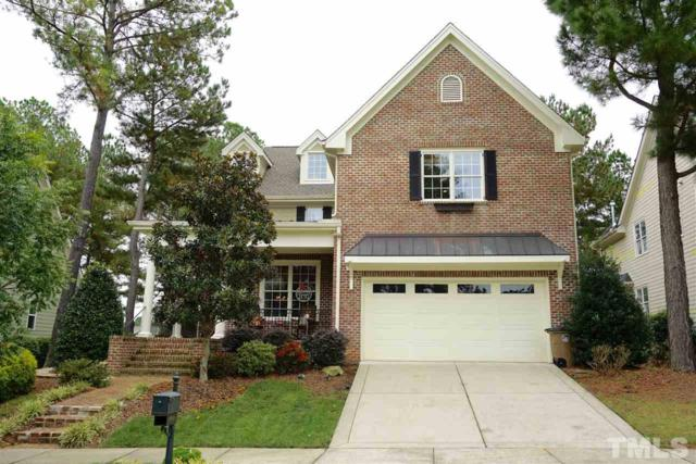 1000 Overlook Ridge Road, Wake Forest, NC 27587 (#2156400) :: The Jim Allen Group