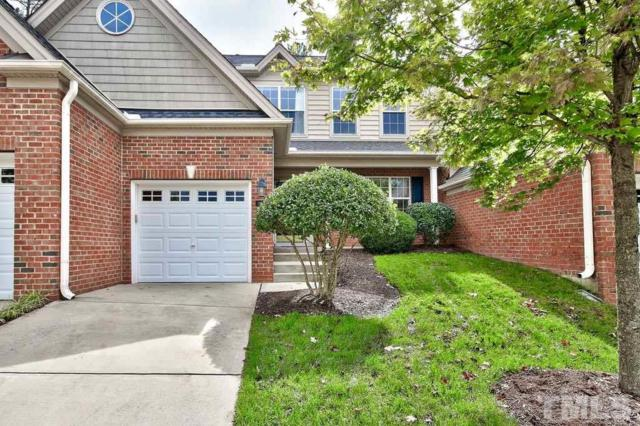11219 Maplecroft Court, Raleigh, NC 27617 (#2156402) :: Triangle Midtown Realty