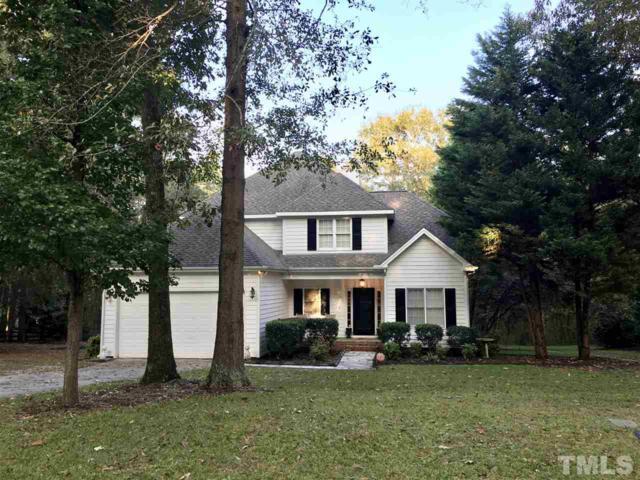 144 Peach Orchard Drive, Benson, NC 27504 (#2156415) :: Rachel Kendall Team, LLC