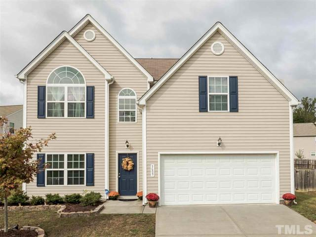 5609 Quitman Trail, Raleigh, NC 27610 (#2156441) :: Triangle Midtown Realty