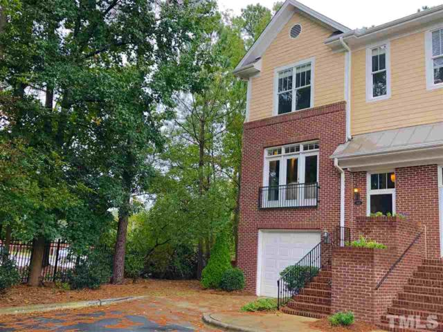 6101 Shandwick Court, Raleigh, NC 27609 (#2156473) :: Triangle Midtown Realty