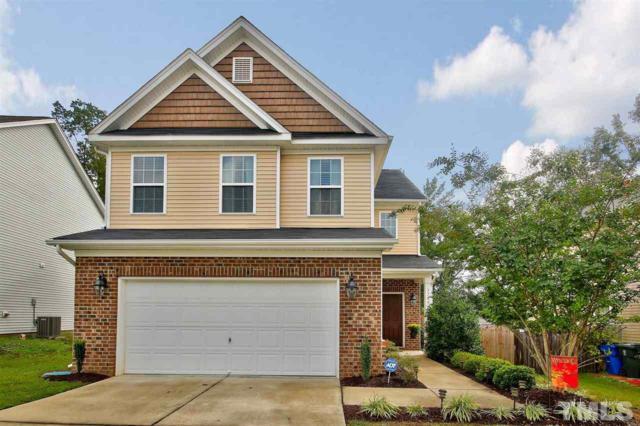 3709 Morman Springs Lane, Raleigh, NC 27610 (#2156480) :: Triangle Midtown Realty