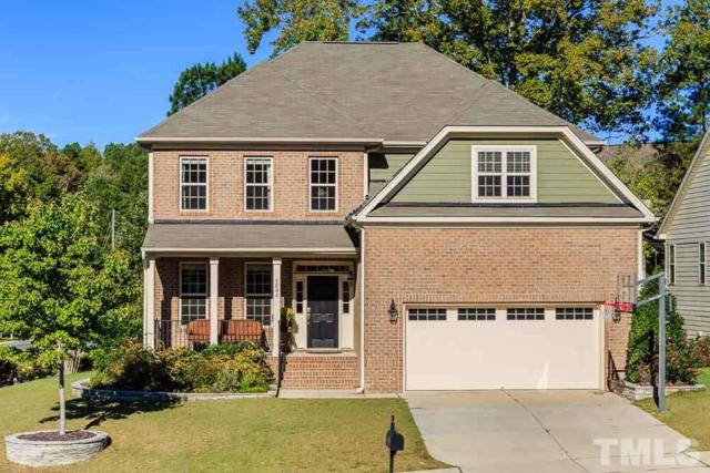 1896 Lazio Lane, Apex, NC 27502 (#2156492) :: Raleigh Cary Realty