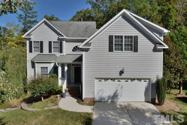 7509 Chesley Lane, Durham, NC 27713 (#2156495) :: Raleigh Cary Realty